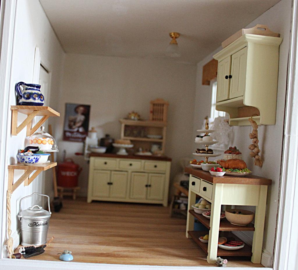 regal speisekammer herrliche ideen speisekammer regal und. Black Bedroom Furniture Sets. Home Design Ideas